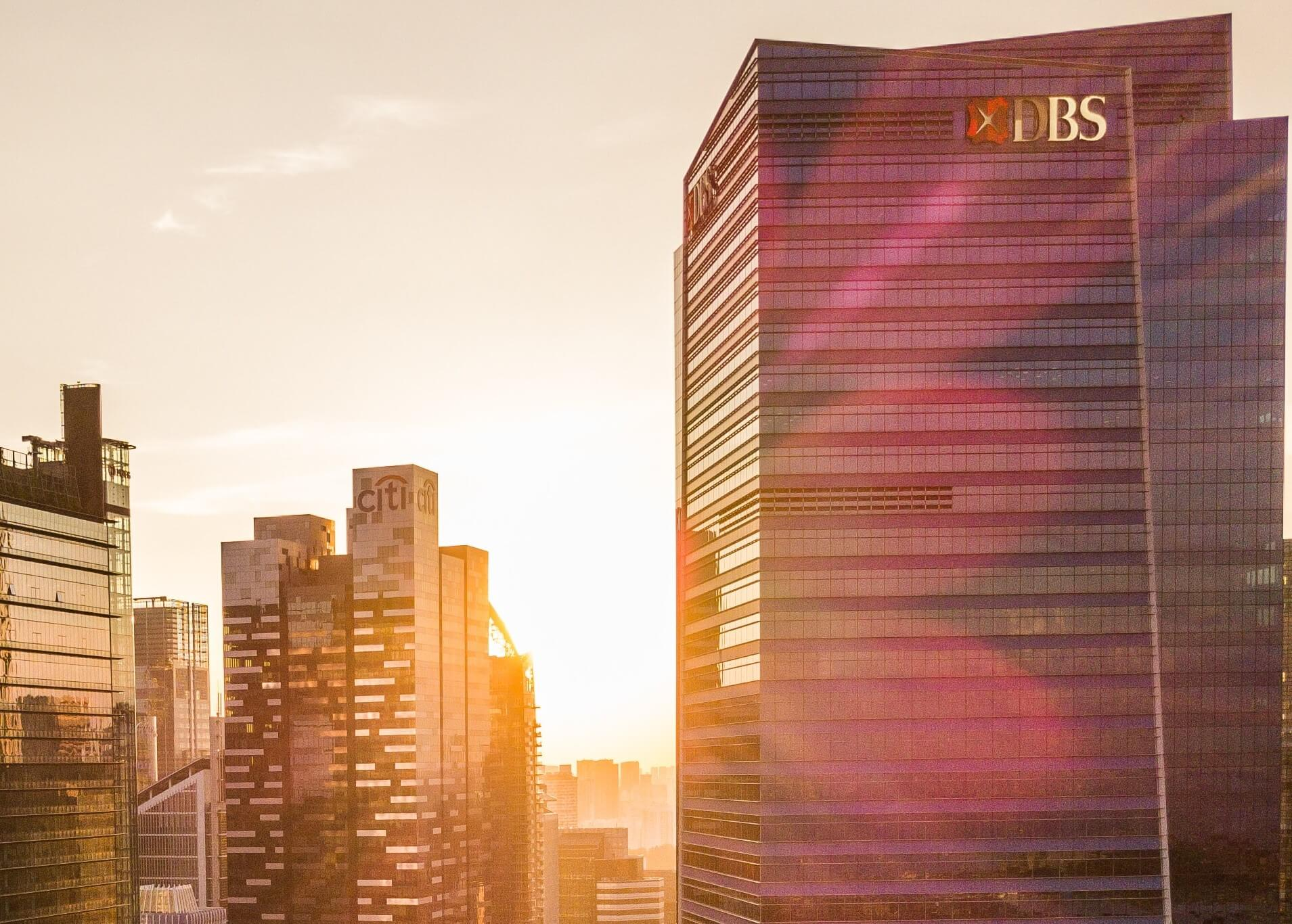 "DBS hiring 2,000 people in Singapore as Piyush Gupta warns of ""lost generation"""